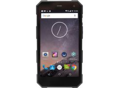 Смартфон SIGMA X-treme PQ24 Black