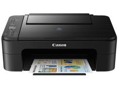 МФУ CANON Pixma E3140 Wi-Fi (2227C009)