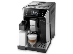 Кофейная машина DELONGHI ECAM 550.55 SB