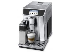 Кофемашина DELONGHI PrimaDonna Elite ECAM 650.85.MS
