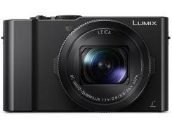 Фотоаппарат PANASONIC LUMIX DMC-LX15 (DMC-LX15EE-K)
