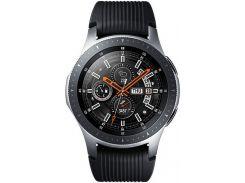 Смарт-часы SAMSUNG Galaxy Watch 46мм Silver (SM-R800NZSASEK)