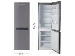 Холодильник INDESIT LI 8 S1 X