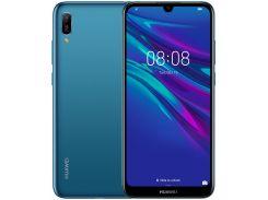 Смартфон HUAWEI Y6 2019 2/32Gb Blue