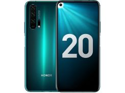 Смартфон HONOR 20 Pro 8/256Gb Phantom Blue