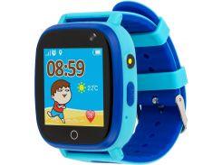 Часы детские AmiGo GO001 iP67 Blue