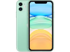 Смартфон APPLE iPhone 11 64GB Green (MWLY2)