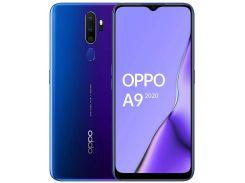 Смартфон OPPO A9 2020 4/128GB Space Purple