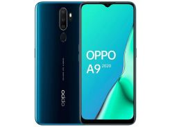 Смартфон OPPO A9 2020 4/128GB Marine Green