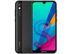 Смартфон HONOR 8S 2/32GB Black (51093ULM)