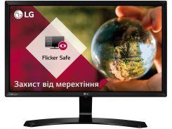 """Монитор 23.8"""" LG 24MP58VQ-P"""