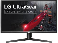 "Монитор 27"" LG UltraGear™ 27GK750F-B"