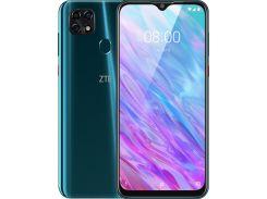Смартфон ZTE Blade 20 Smart 4/128GB Gradient Green