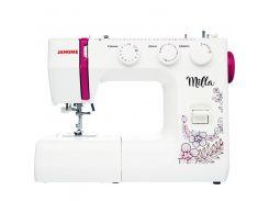 Швейная машина JANOME Milla + ножницы