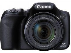 Фотокамера CANON Powershot SX530 HS Black (9779B012)