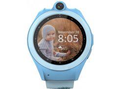 Часы детские GOGPS ME К19 Blue