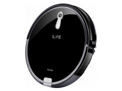 Пылесос-робот iLife A 8