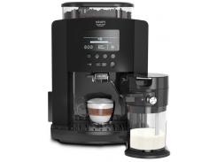Кофемашина KRUPS Arabica Latte EA819N