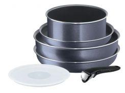 Набор посуды TEFAL Ingenio Elegance 6пр (L2319552)