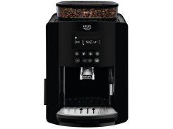 Кофемашина KRUPS EA 817010