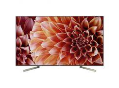 Телевизор SONY KD75XF9005BR2