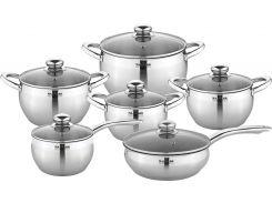 Набор посуды MAXMARK 12 пр. MK-APP7512А