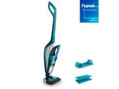 Пылесос PHILIPS PowerPro Aqua FC6404/01