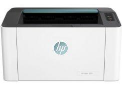 Принтер А4 HP Laser 107r (5UE14A)