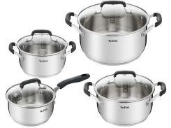 Набор посуды TEFAL Cook&Cool 8пр (E493S874)