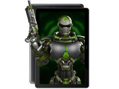 "Планшет HUAWEI MediaPad T5 10"" LTE 3/32Gb Black (AGS2-L09)"
