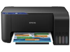 МФУ EPSON L3151 WI-FI (C11CG86411)