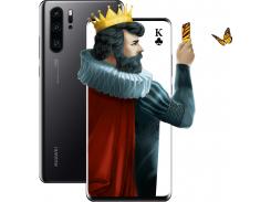Смартфон HUAWEI P30 Pro 6/128GB Black (51093TFT)