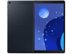 Планшет Samsung Galaxy Tab A 10.1 LTE SM-T515 LTE Black (SM-T515NZKDSEK)