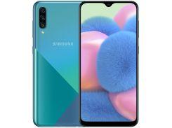 Смартфон SAMSUNG Galaxy A30s 3/32GB Green (SM-A307FZGUSEK)