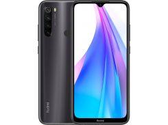 Смартфон XIAOMI Redmi Note 8T 4/128GB Moonshadow Grey