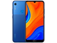 Смартфон HUAWEI Y6s 3/32GB Orchid Blue