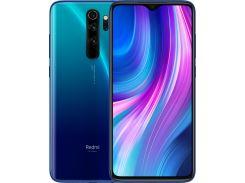 Смартфон XIAOMI Redmi Note 8 Pro 6/64GB Blue