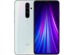 Смартфон XIAOMI Redmi Note 8 Pro 6/64GB White