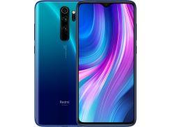 Смартфон XIAOMI Redmi Note 8 Pro 6/128GB Blue