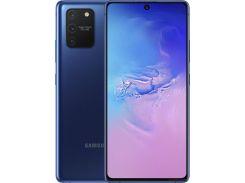 Смартфон SAMSUNG Galaxy S10 lite 6/128GB Blue (SM-G770FZBGSEK)