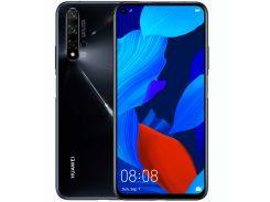 Смартфон HUAWEI Nova 5T 6/128GB Black (51094MEU)