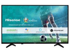 Телевизор LED HISENSE 40B6600PA