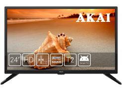Телевизор LED AKAI UA24LEZ1T2S