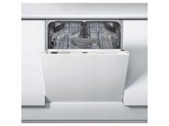 Посудомоечная машина встроенная WHIRLPOOL WIO 3C23 6.5 E