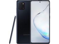 Смартфон SAMSUNG Galaxy Note 10 Lite Black (SM-N770FZKDSEK)