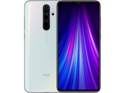 Смартфон XIAOMI Redmi Note 8 Pro 6/128GB White