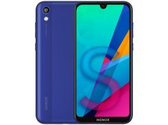 Смартфон HONOR 8S 2/32GB Blue (51093ULP)