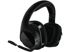 Гарнитура игровая LOGITECH Wireless Gaming Headset G533 (981-000634)