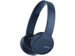Наушники SONY WH-CH510 Blue (WHCH510L.CE7)