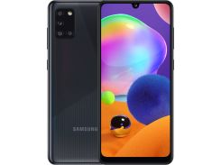 Смартфон SAMSUNG Galaxy A31 4/64GB Black (SM-A315FZKUSEK)